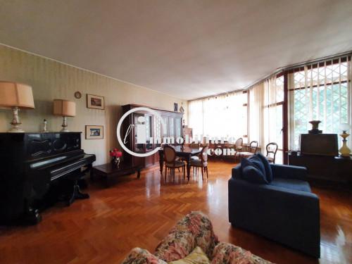 Vai alla scheda: Appartamento Vendita - Roma (RM) | EUR - Codice -320-EUR CON TERRAZZA