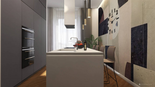 Vai alla scheda: Appartamento Vendita - Milano (MI) | Brera - Codice -147-montebello