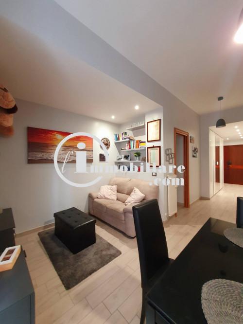 Vai alla scheda: Appartamento Vendita - Roma (RM) | San Saba - Codice -320-SAN SABA