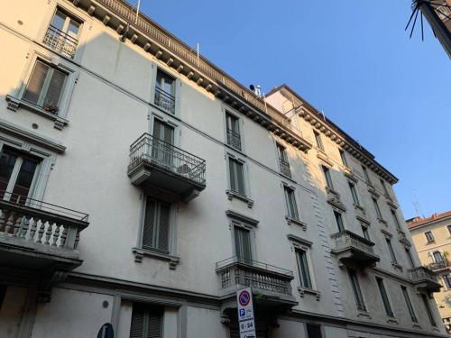 Vai alla scheda: Appartamento Vendita - Milano (MI) | Monza - Codice -147-monza vendita