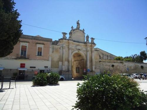 Vai alla scheda: Appartamento Vendita - Lecce (LE) | Rudiae - Codice -197-Rudie47
