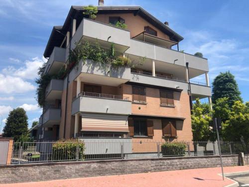 Vai alla scheda: Appartamento Vendita - Buccinasco (MI) - Codice -104-B326