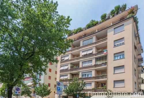 Vai alla scheda: Appartamento Vendita - Verona (VR) | Borgo Trento - Codice -GF237