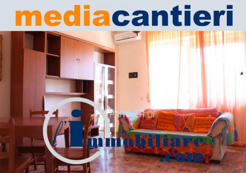 Vai alla scheda: Appartamento Vendita - Pescara (PE) | Centro - Codice -362-01
