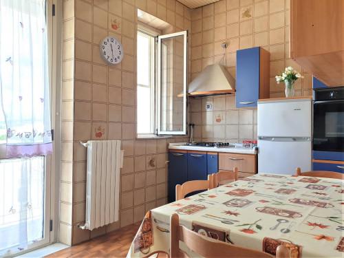 Vai alla scheda: Appartamento Affitto - Catanzaro (CZ) - Codice -188-CZ01-AA1588