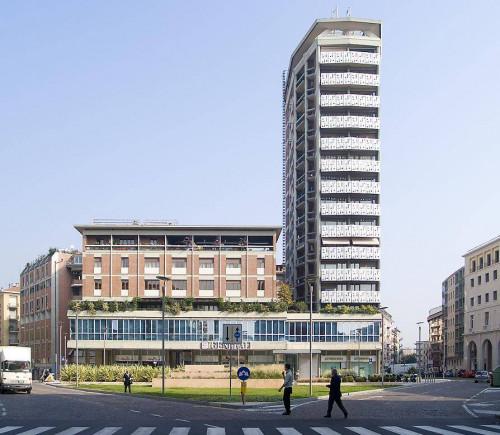 Vai alla scheda: Appartamento Affitto - Verona (VR) - Codice -333-PP32