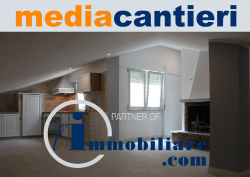 Vai alla scheda: Appartamento Vendita - Pescara (PE) - Codice -362-14