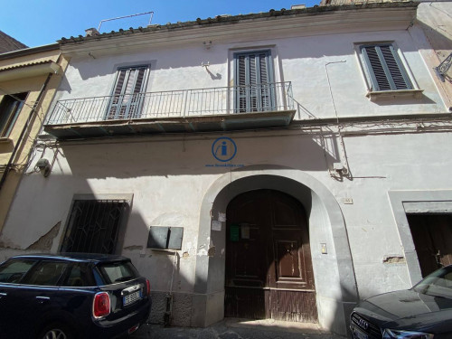 Vai alla scheda: Casa indipendente Vendita - Santa Maria Capua Vetere (CE) - Codice -229-SIV15