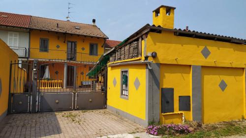 Vai alla scheda: Casa indipendente Vendita - Balzola (AL) - Codice -170-145