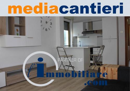 Vai alla scheda: Appartamento Vendita - Pescara (PE) | Zona Ospedale - Codice -362-27