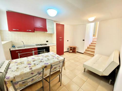 Vai alla scheda: Appartamento Affitto - Catanzaro (CZ)   Centro storico - Codice -189-CZ02-AA614
