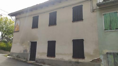 Vai alla scheda: Casa indipendente Vendita - Montaldeo (AL) - Codice -170-153