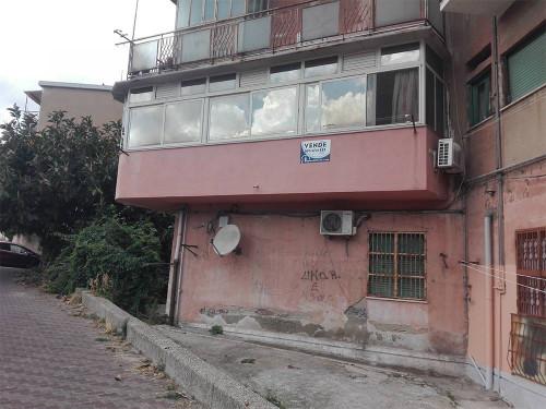 Vai alla scheda: Appartamento Vendita - Messina (ME) - Codice -199-2226