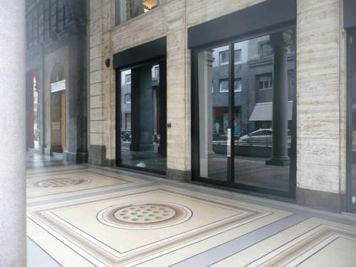 Vai alla scheda: Negozio Affitto - Milano (MI)   Centro Storico - Codice -86-20004.13
