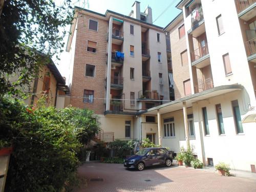 Vai alla scheda: Appartamento Vendita - Corsico (MI) - Codice -135-C236