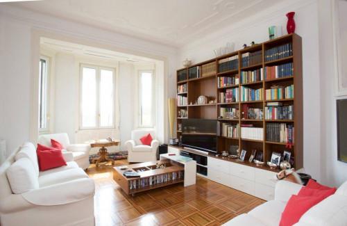 Vai alla scheda: Appartamento Vendita - Milano (MI) | Fiera - Codice -147-abbondio