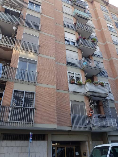 Vai alla scheda: Appartamento Vendita - Roma (RM) | Magliana - Codice -380-GREVE