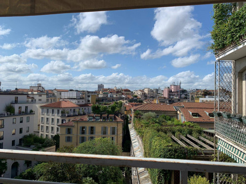 Vai alla scheda: Appartamento Affitto - Milano (MI) | P.ta Venezia - Codice -147-borgogna ev