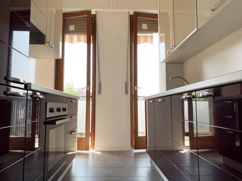 Vai alla scheda: Appartamento Affitto - Milano (MI) | Solari - Codice -147-valparaiso