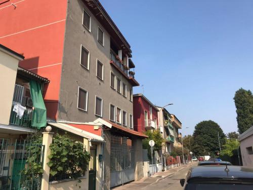 Vai alla scheda: Appartamento Vendita - Buccinasco (MI) - Codice -109-B389