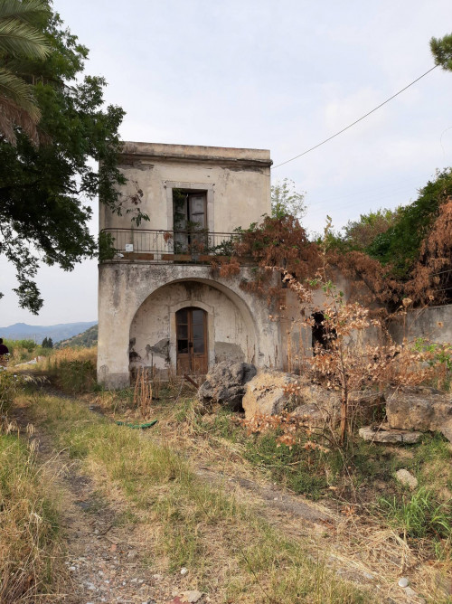 Vai alla scheda: Rustico / Casale / Corte Vendita - Taormina (ME) | Trappitello - Codice -202-2230