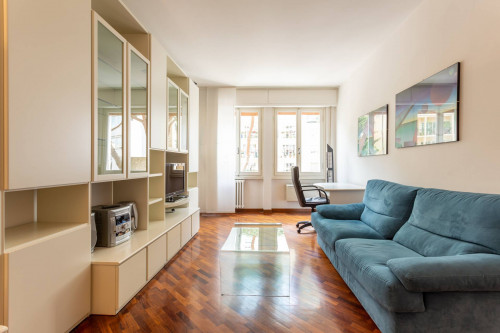 Vai alla scheda: Appartamento Affitto - Firenze (FI) | Coverciano - Codice -172-RA995A