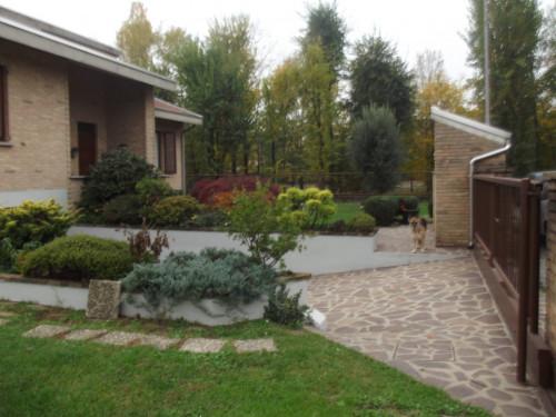 Vai alla scheda: Villa singola Vendita - Ornago (MB) - Codice -126-CV886