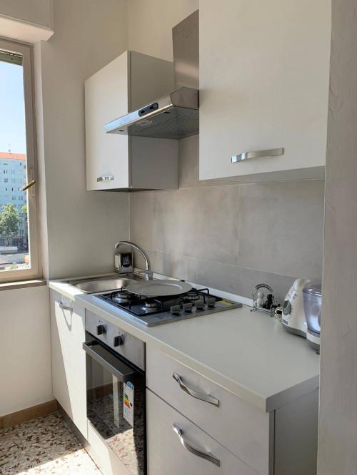 Vai alla scheda: Appartamento Affitto - Torino (TO) | Madonna Campagna - Codice -167-540