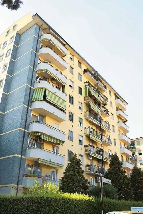 Vai alla scheda: Appartamento Vendita - Corsico (MI) - Codice -135-C237