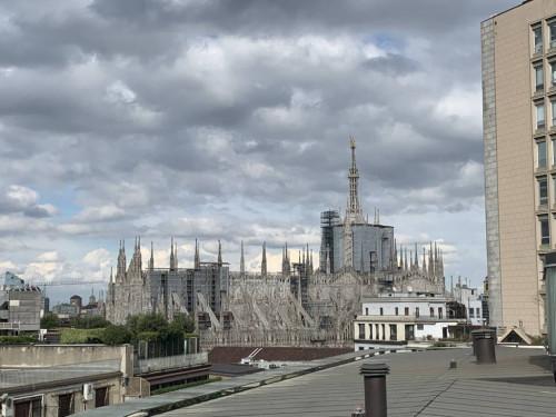 Vai alla scheda: Ufficio Affitto - Milano (MI) | Corso Italia - Codice -86-20004.15