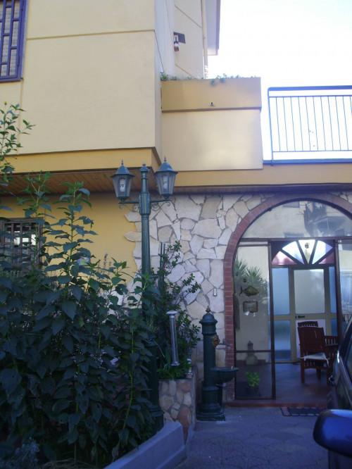Vai alla scheda: Villa a schiera Vendita - Mugnano di Napoli (NA) - Codice -237-113