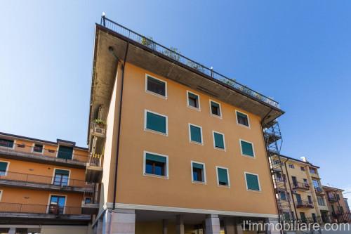 Vai alla scheda: Appartamento Affitto - Verona (VR) | Ponte Crencano - Codice -347-VDF170_