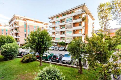 Vai alla scheda: Appartamento Vendita - Roma (RM) | Portuense - Codice -291-VA0042