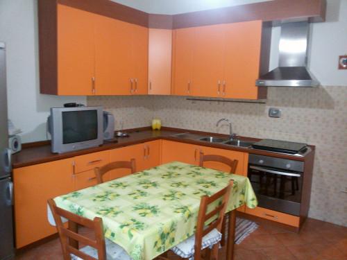 Vai alla scheda: Appartamento Affitto - Catanzaro (CZ) | Barone - Codice CZ01-AA927