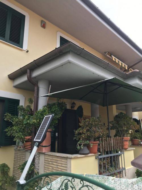 Vai alla scheda: Villa a schiera Vendita - Latina (LT) | Borgo Podgora - Codice -365-PD260