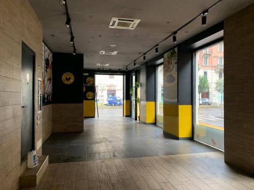 Vai alla scheda: Negozio Affitto - Milano (MI) | Monza - Codice -147-monza negozio