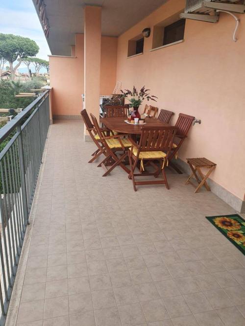 Vai alla scheda: Appartamento Vendita - Nettuno (RM) | Poligono - Codice -367-via canducci