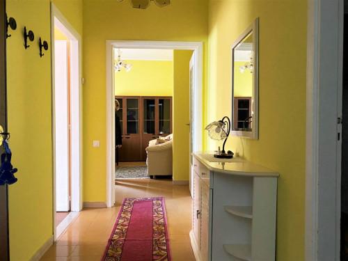 Vai alla scheda: Appartamento Affitto - Catanzaro (CZ) | Stadio - Codice -189-CZ02-AA404