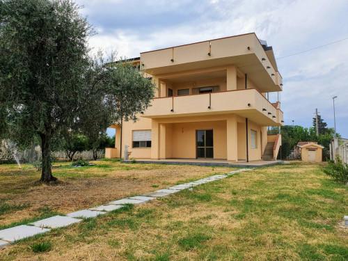 Vai alla scheda: Porzione di casa Vendita - Sellia Marina (CZ) | Ruggero - Codice -188-CZ-291
