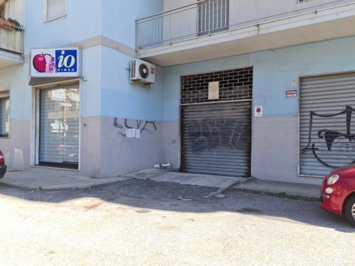 Vai alla scheda: Magazzino Vendita - Catanzaro (CZ) | Catanzaro Lido - Codice -188-CZ-319