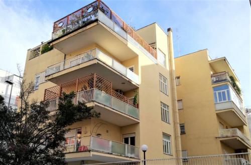 Vai alla scheda: Appartamento Vendita - Roma (RM) | Balduina - Codice -311-BALDUINA - VIA ATTILIO FRIGGERI