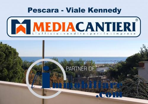 Vai alla scheda: Appartamento Vendita - Pescara (PE) | Zona Nord - Codice -362-35
