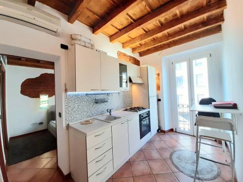 Vai alla scheda: Appartamento Affitto - Milano (MI)   Centro Storico - Codice -375-16