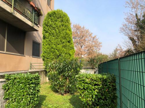 Vai alla scheda: Appartamento Vendita - Buccinasco (MI) - Codice -99-B327