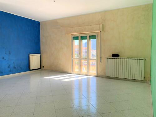Vai alla scheda: Appartamento Vendita - Squillace (CZ) - Codice CZ-203
