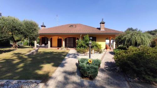 Vai alla scheda: Villa singola Vendita - Olgiate Olona (VA) - Codice -125-affvaor1198