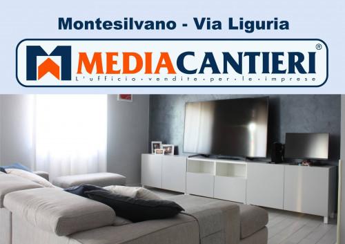 Vai alla scheda: Appartamento Vendita - Montesilvano (PE) - Codice -362-48