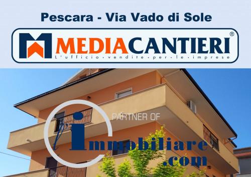 Vai alla scheda: Porzione di casa Vendita - Pescara (PE) | Zona Colli - Codice -362-03