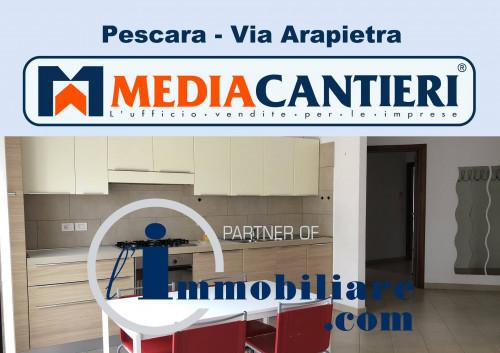 Vai alla scheda: Appartamento Vendita - Pescara (PE) | Zona Ospedale - Codice -362-04