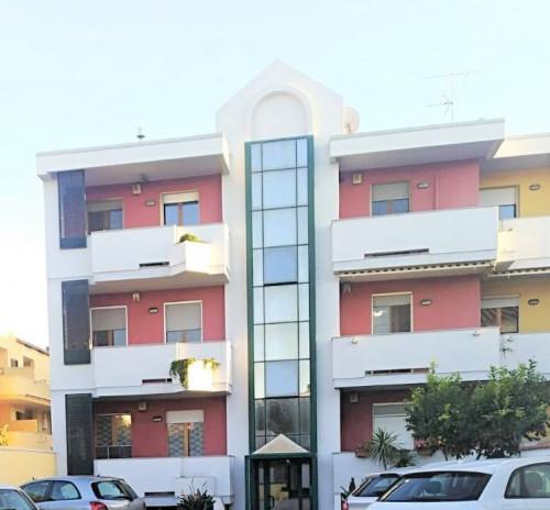 Vai alla scheda: Appartamento Vendita - Elmas (CA) - Codice -203-49/20